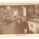 Wiggins Old Tavern at Hotel Northampton-Northampton Massachusetts