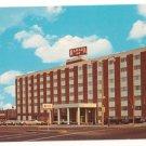 The Ramada Inn-Milwaukee Wisconsin