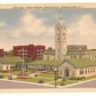 City Hall-Long Beach New York