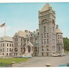 Superior Court House-Fall River Massachusetts