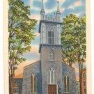 St john's Church-Johnstown New York