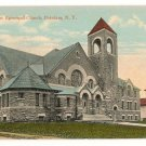 Methodist Episcopal Church-Potsdam New York