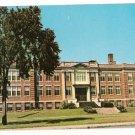 High School-North Attleboro Massachusetts