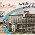 Grande Shores Ocean Resort-Myrtle Beach South Carolina