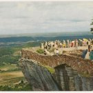 Lover's Leap-Rock City-Chattanooga Tennessee