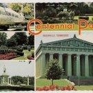 Centennial Park-Nashville Tennessee Postcard