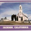 St Sava Serbian Orthodox Church-Jackson California