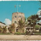 Bluebeard's Castle-St Thomas Virgin Islands