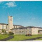 Saint Norbert Abbey-DePere Wisconsin Postcard