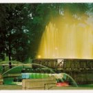 Fountain-Bronson Park-Kalamazoo Michigan