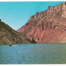 Flaming Gorge National Recreation Area Postcard