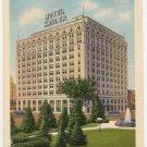 Hotel Kahler-Rochester Minnesota Postcard