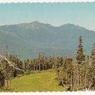 Mt Adams and Mt Madison New Hampshire