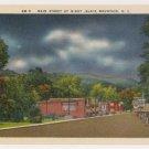 Main Street-Black Mountain North Carolina