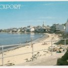 Front Beach-Rockport Massachusetts Postcard