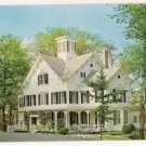 Reformed Church of Stone-Arabia New York Postcard