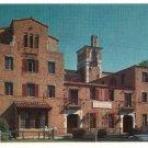 YMCA Building-Beaumont Texas Postcard