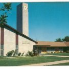 First Baptist Church of Mesa-Mesa Arizona Postcard