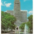 State Office Bldg-Albany New York Postcard