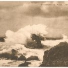 Menunketesuck Point-Westbrook Connecticut Postcard