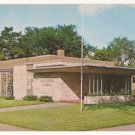 Grout Historical Museum-Waterloo Iowa Postcard