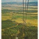 Teton Village Aerial Tram-Teton Village Wyoming