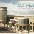 Salt Palace-Salt Lake City Utah Postcard