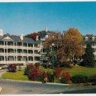 Natural Bridge Hotel-Natural Bridge Virginia Postcard