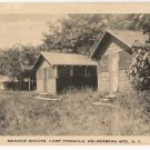 Camp Pinnacle-Helderberg Mountains New York
