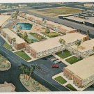 Ramada Inn-Scottsdale Arizona Postcard