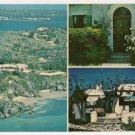 Willowbank Somerset Bridge Bermuda Postcard
