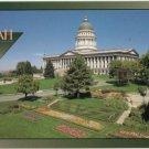 State Capitol-Salt Lake City Utah Postcard