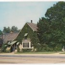 Mrs K's Toll House-Silver Spring Maryland Postcard
