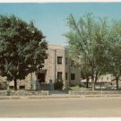 County Court House at Yellville Arkansas Postcard