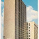 City County Building-Detroit Michigan postcard