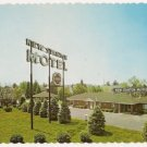 New Stanton Motel-New Stanton Pennsylvania Postcard