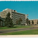 Oakland County Courthouse Michigan Postcard