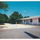 Citrus Lane Apts-St Petersburg Florida Postcard