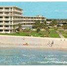Coral Reef Motor Inn-St Petersburg Beach Florida