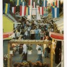 Scandinavian Festival-Junction City Oregon Postcard