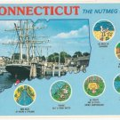 Connecticut-The Nutmeg State
