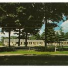 Little King Motel-Coldwater Michigan Postcard