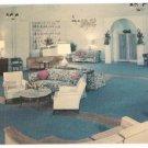 Scarsdale Inn-Scarsdale New York Postcard