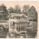 In Grant Park-Atlanta Georgia Postcard