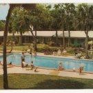Sun n Sand Hotel Court-Daytona Beach Florida