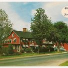 Old Farms Inn-Avon Connecticut Postcard