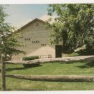 The Pine Barn Inn-Danville Pennsylvania Postcard