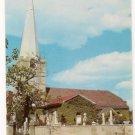 Immanuel Church-New Castle Delaware