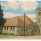 Trinity Methodist Church-Salisbury Maryland