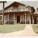 Stagecoach Inn-Har Ber Village-Grove Oklahoma